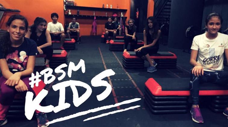 Bsm Kids