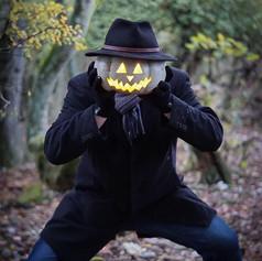 #mrpumkinghead 🎃🎃🎃 _rogg4n #october #