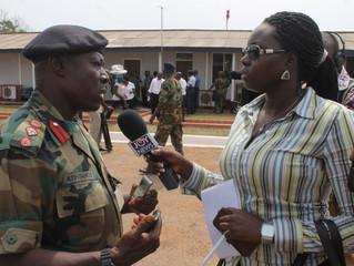 PRESSE : Onze journalistes tués en Afrique en 2015 dans l'exercice de leur métier