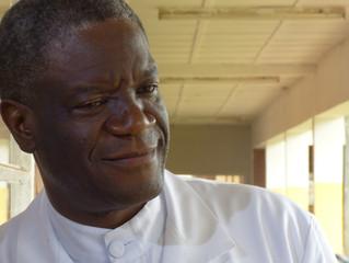 PERSONNALITES - SANTE : Un médecin congolais parmi les 100 personnalités les plus influentes, selon