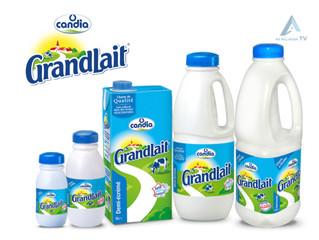 CONSOMMATION - Candia rappelle des bouteilles de lait, contaminées par un germe.