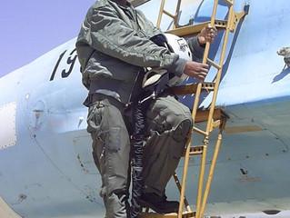 DOCUMENTAIRE : La première femme à avoir signé une victoire aérienne en combat est Africaine