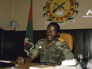 BURKINA - FASO - CULTURE : Un projet de mémorial Thomas Sankara au Burkina Faso