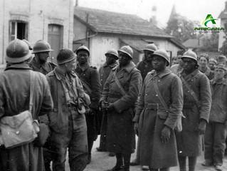 8 mai 2016 : Les victimes noires de la Seconde Guerre mondiale