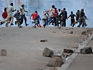 MADAGASCAR - MANIFESTATIONS : La grogne sociale continue de monter