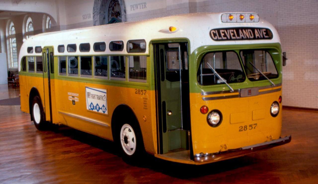 1er DÉCEMBRE - ROSA PARKS : Ségrégation raciale aux Etats-Unis : quels progrès depuis Rosa Parks ?