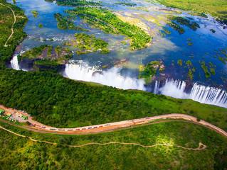 TOURISME : 10 curiosités touristiques en Afrique