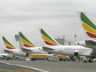 L'Ethiopie devient le premier pourvoyeur de trafic aérien vers l'Afrique