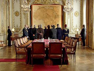 COMMEMORATION : 26 février 1885 :La conférence de Berlin livre le Congo au roi des Belges