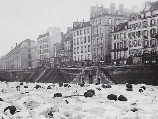 DOCUMMENTAIRE : en 1879, le maire de Paris était noir.