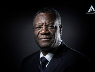 L'UE débloque 4 millions d'euros pour le projet du Dr Mukwege en RDC