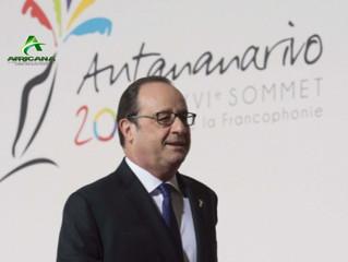 MADAGASCAR - FRANCOPHONIE :Hollande reconnaît les crimes commis par la France en 1947