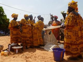 DOCUMENTAIRE : Matriarcat Lébou (Cap-Vert) : une société  qui conserve la position déterminante des