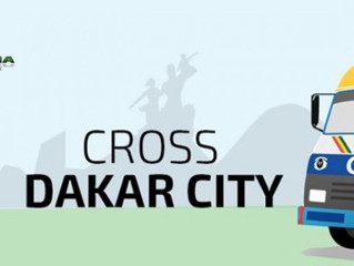 SENEGAL - TECHNOLOGIE : Le jeu vidéo Cross Dakar City sensibilise sur les enfants mendiants du Sénég