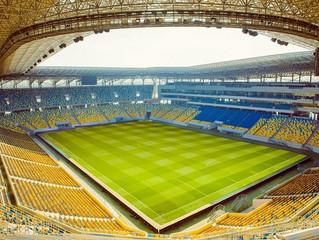 Racisme - DIASPORA EUROPE- Le directeur du stade de Kiev veut «une tribune séparée» pour les Noirs