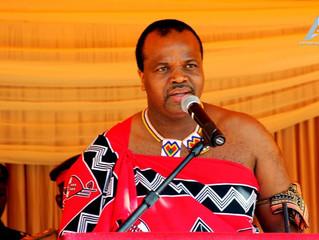 REAPROPRIATION - le Swaziland devient eSwatini, son nom avant colonisation