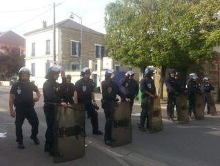 DIASPORA FRANCE - DÉCÈS : mort d'Adama Traoré entre les mains de gendarmes