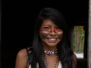 Le génocide colonial  des peuples amérindiens caraïbes des Petites Antilles de 1625-1660