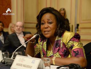 CONGO BZV - JUSTICE : Antoinette Sassou-Nguesso convoquée par des avocats aux Etats-Unis
