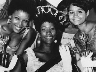 SOCIÉTÉ - 1968 -Le premier concours de Miss Black America a lieu