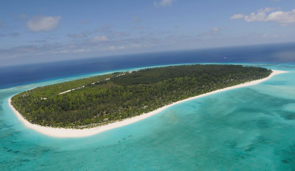 MADAGASCAR - CONFLIT TERRITORIAL : Les îles éparses abritent une richesse de 300 milliards de dollar