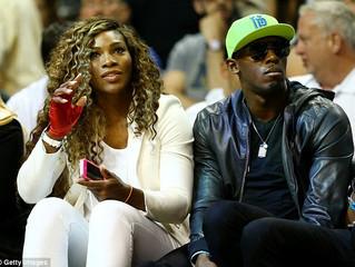 SPORT : Usain Bolt et Serena Williams élus «Champion des champions 2015 Monde»