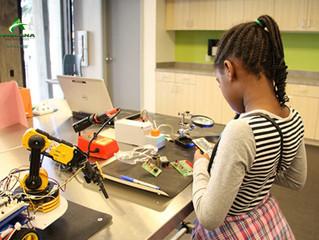 TECHNOLOGIE : Ce qu'apportent les fablabs aux écosystèmes numériques et entrepreneuriaux africains