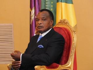 CONGO - BZV  FLASH  : arrestation du coordinateur de campagne du général Mokoko