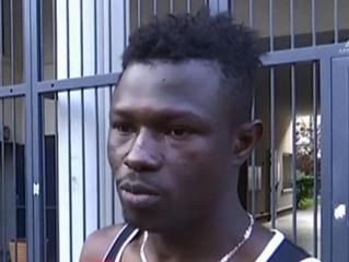 SOCIETE - Mamoudou Gassama va être naturalisé français