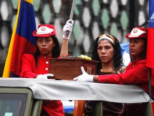 Afro-vénézuéliens - Histoire et relations culturelles #blackhistorymonth
