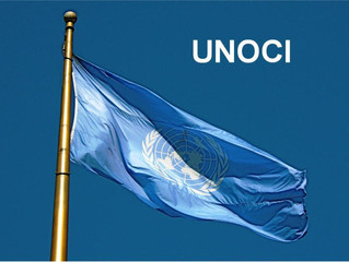 RCI - NATIONS UNIES : levée de l'embargo sur les armes