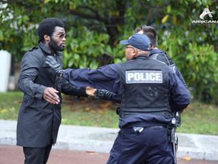 PANAFRICANISME : Un rapport du ministère français de la défense fait froid dans le dos - Le national