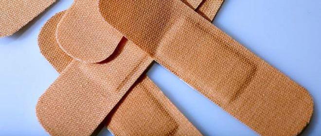 SANTÉ - INNOVATION : Le Sparadrap couleur pour tous.