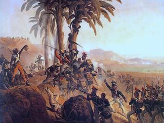 HAÏTI - COMMÉMORATION HISTORIQUE : Le 14 août 1791, Haïti se souvient...