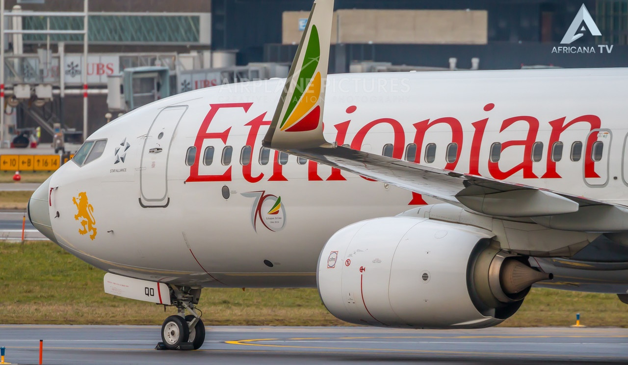 CRASH DU BOEING 737 D'ETHIOPIAN AIRLINES. 157 PERSONNES DE 33 PAYS A BORD, AUCUN SURVIVANT