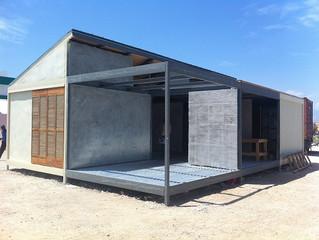 HAÏTI - SCANDALE : la Croix-Rouge n'a construit que 6 maisons avec les 488 millions de $ collect