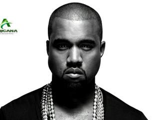 USA - PEOPLE: Le rappeur Kanye West hospitalisé après une crise psychotique