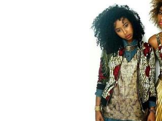 AFRIQUE - MODE : Les jeunes créateurs qui font briller la mode africaine.