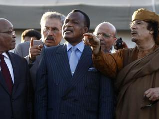 LYBIE - ECONOMIE -Le gouvernement libyen veut récupérer les prêts accordés par Kadhafi à des pays af