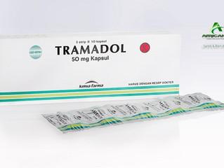 SANTÉ -TRAMADOL : un antidouleur aux effets secondaires dévastateurs