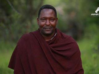 TANZANIE - ENVIRONEMENT : Edward Loure, le masaï qui remporte le prix Goldman 2016 pour l'environnem