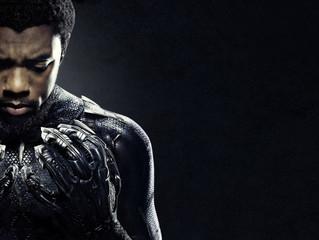 """CINEMA : """"Black Panther"""" au programme de la première séance en Arabie saoudite depuis 35 a"""