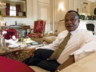 CONGO -BRAZZAVILLE : AUTOPSIE D'UN POUVOIR A LA DERIVE