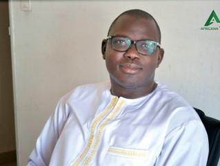 PORTRAIT : Mohamed Moustapha Diouf, promouvoir des solutions big data et IOT « made in Africa »