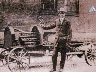 HISTOIRE - Patterson-Greenfield La seule compagnie automobile afro-américaine