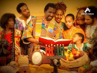 KWANZAA - La fête de fin d'année panafricaine qui a conquis le monde