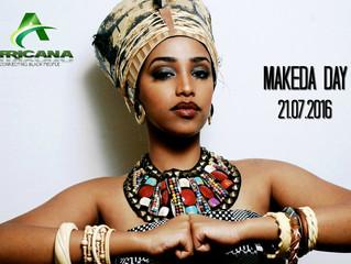 HOMMAGE - MAKEDA DAY : La Makeda Day célèbre toutes les femmes africaines et afro-descendantes.