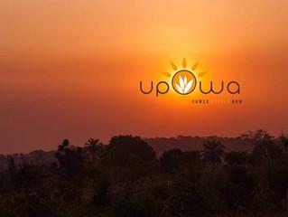 CAMEROUN : upOwa : une solution camerounaise pour l'accès à l'énergie solaire.