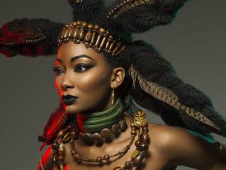 BLACK QUEENS : L'EXPOSITION QUI REND HOMMAGE AUX REINES ET LÉGENDES D'AFRIQUE