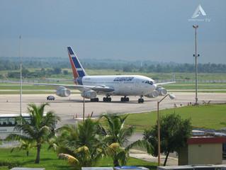 CARAÏBES - Les vols Cubana de Aviacion sur la Guadeloupe  et la Martinique reprennent